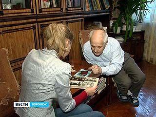 Исполнилось ровно 70 лет со дня исторического парада в Воронеже
