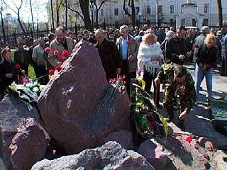 Исполняется 25 лет с момента Чернобыльской трагедии
