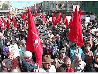 Исполняется 90 лет со дня Октябрьской революции 1917 года