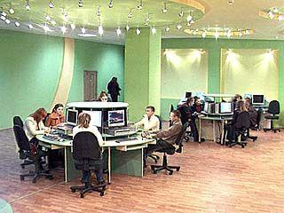 Использование информтехнологий в госуправлении обсудили в Воронеже