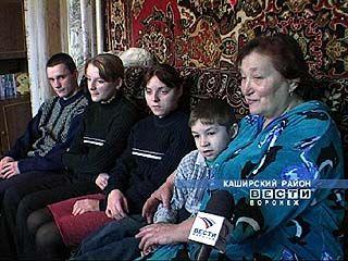 История каширской семьи увлекательнее любого сериала