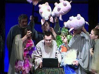 Итоги театрального конкурса подведены в столице Черноземья