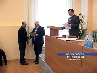 Итоги уходящего года подвели аграрии Новохоперского района