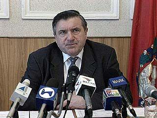 Иван Дубовской встретится с журналистами