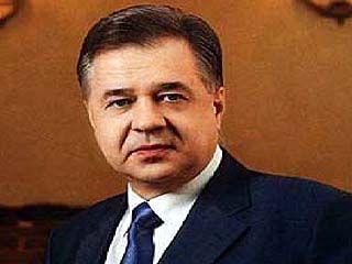 Иван Образцов сложил полномочия
