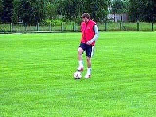 Иван Саенко собирается открыть в Воронеже спортивный центр