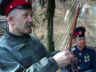 Ивановы и Андреевы с царских времен числятся в списках воронежских казаков