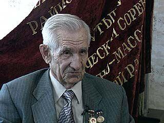 Ивану Акимовичу Сафонову исполняется 63 года
