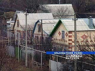 Из 1800 жителей Шапошниковки безработных лишь 13 человек