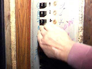 Из воронежских лифтов долгожителей не вышло