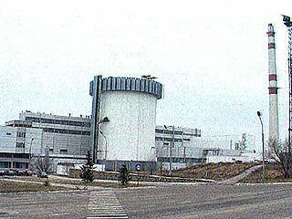 Из-за пожара Нововоронежская АЭС сократила выработку энергии
