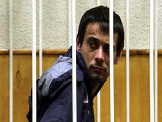 Из-за угроз судье белгородского стрелка удалили из зала суда