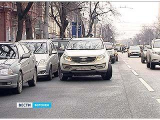 Избавить город от автомобильных пробок - готовы депутаты гордумы