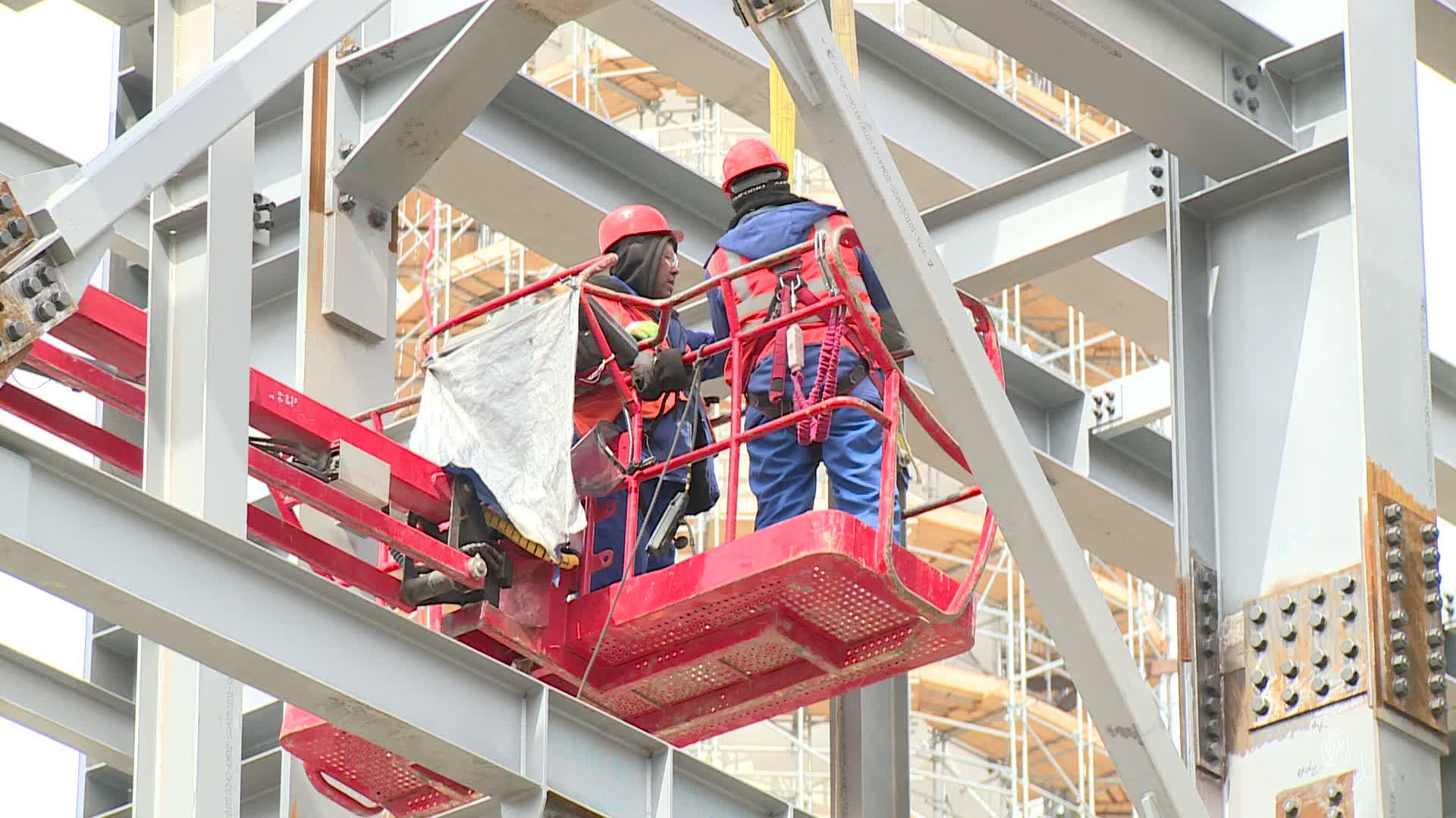 Воронежских специалистов нефтехимического производства ждут в Тобольске