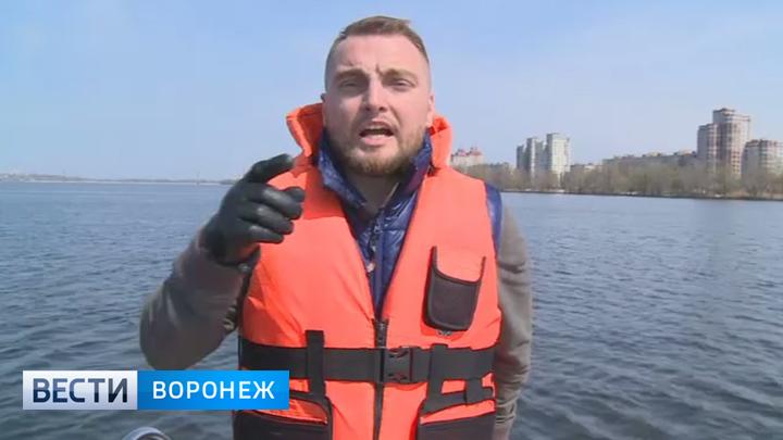 Прогноз погоды с Ильёй Савчуком на 22 – 23.04