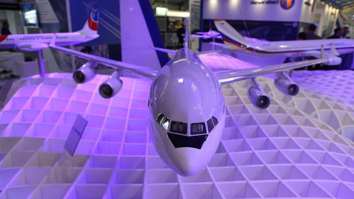 Поставки пассажирского Ил-96-400М воронежской сборки начнутся в 2025 году
