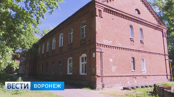 Чижовские казармы внесли в список зданий архитектурного наследия
