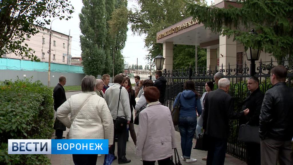 В Воронеже Арбитраж снова отменил решение УФАС по делу о «мёртвых душах»