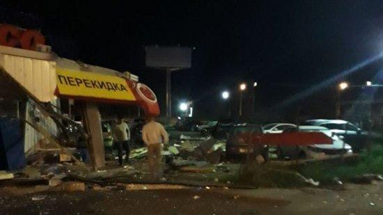Жена погибшего в ДТП работника воронежского шиномонтажа: «Водитель BMW даже не извинился»