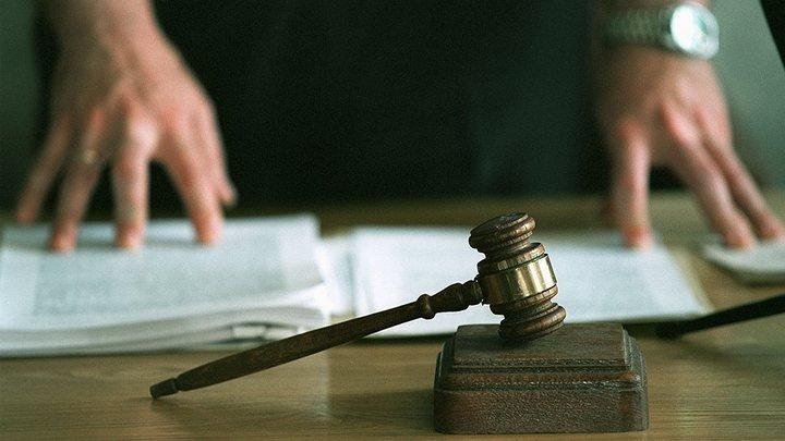 Воронежский суд вернул общественнику его иск к главе региона
