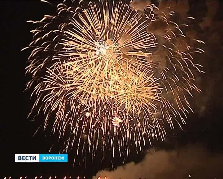 В Воронеже 23 февраля в честь защитников Отечества дадут залпы салюта