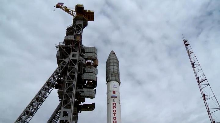 «Протон-М» с воронежским двигателем вывел на орбиту космический аппарат для Минобороны