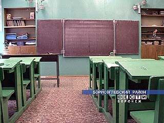 К очередному конкурсу готовятся школы области