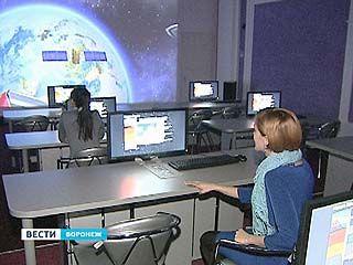 К юбилею у Никитинской библиотеки появился интерактивный читальный зал