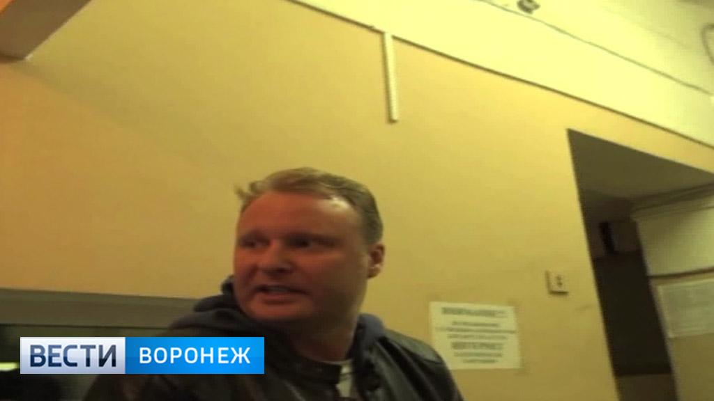 Бывший воронежский чиновник Алексей Бажанов пытается вернуться в бизнес через Лондон