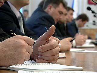 Кадровый голод Воронежскому региону пока не грозит