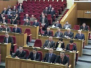 Как парламентарии собираются укреплять боевой дух армии?