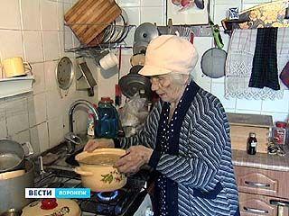 """Как только """"Межрегионгаз Воронеж"""" получит перечисленные деньги, в кранах появится горячая вода"""