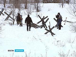 Как в Воронеже готовилась масштабная реконструкция ко дню освобождения?