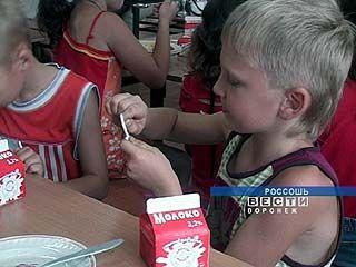 Как заставить малышей полюбить молоко?