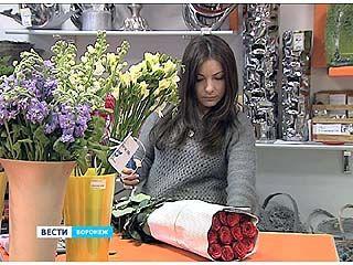 Каким будет День Святого Валентина в этом году в Воронеже?