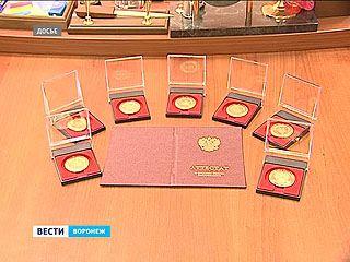 Каким был 2014 для Воронежской области?