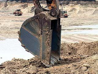 Какую опасность несёт в себе нелегальная добыча полезных ископаемых?