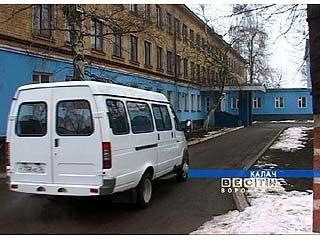"""Калачеевская школа-интернат получила в подарок """"Газель"""""""