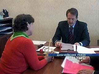 Калачеевцы поделились своими проблемами с главой области