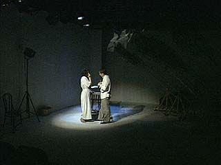 Камерный театр открыл свой десятый театральный сезон
