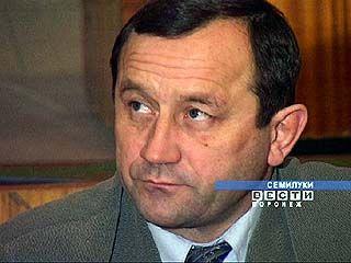 Кандидат Сергей Рудаков потерпел фиаско в Семилукском районе
