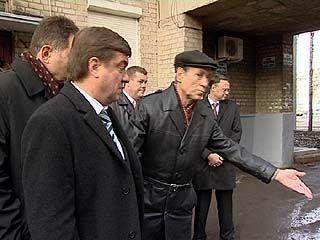 Капремонт домов по федеральной программе в Воронеже выполнен на 85%