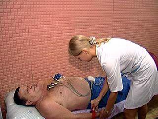 Кардиологические отделения воронежских больниц переполнены
