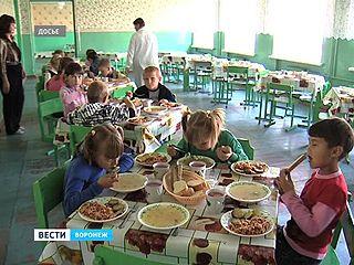 Каши с червями и жуками нашли в меню школ и детских центров