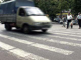Каждое четвертое ДТП происходит из-за плохих дорожных условий