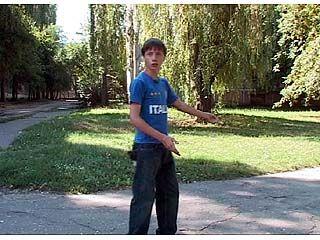Каждое третье преступление, которое совершается на улицах Воронежа - кража