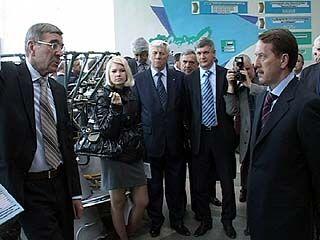 КБХА получило долгожданный аванс за новые ракетные двигатели