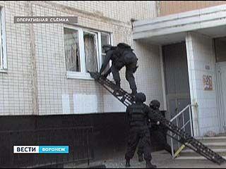 Киберполиция задержала в Воронеже преступную группу