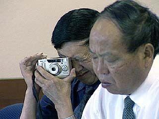 Китайская делегация посетила Воронеж