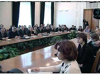 Книгоиздатели России соберутся в Воронеже